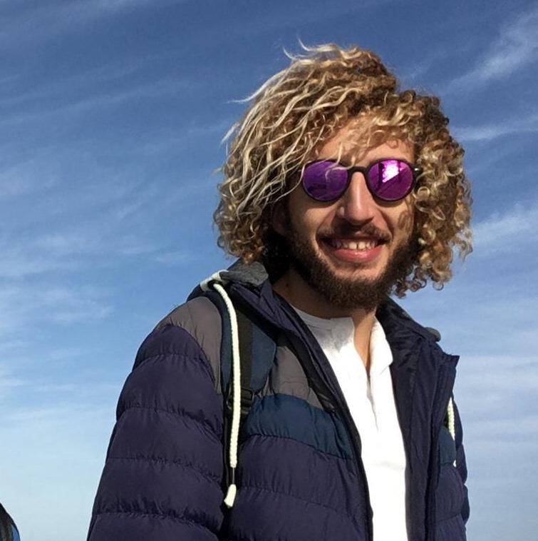 Ahmed El Gammal