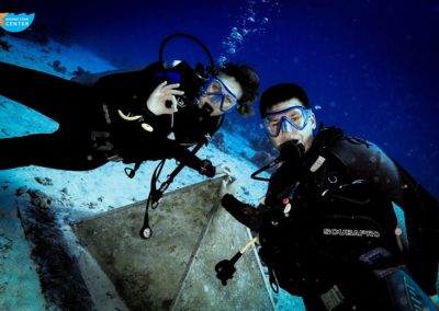 Scuba Diving Hurghada