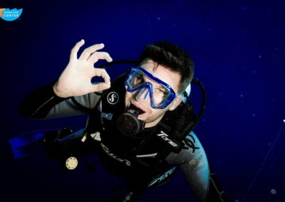 duiken in hurghada