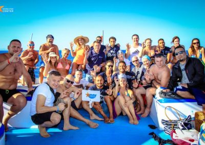 Scuba Daily diving hurghada