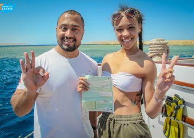 Diving Star - Diving Courses Hurghada1